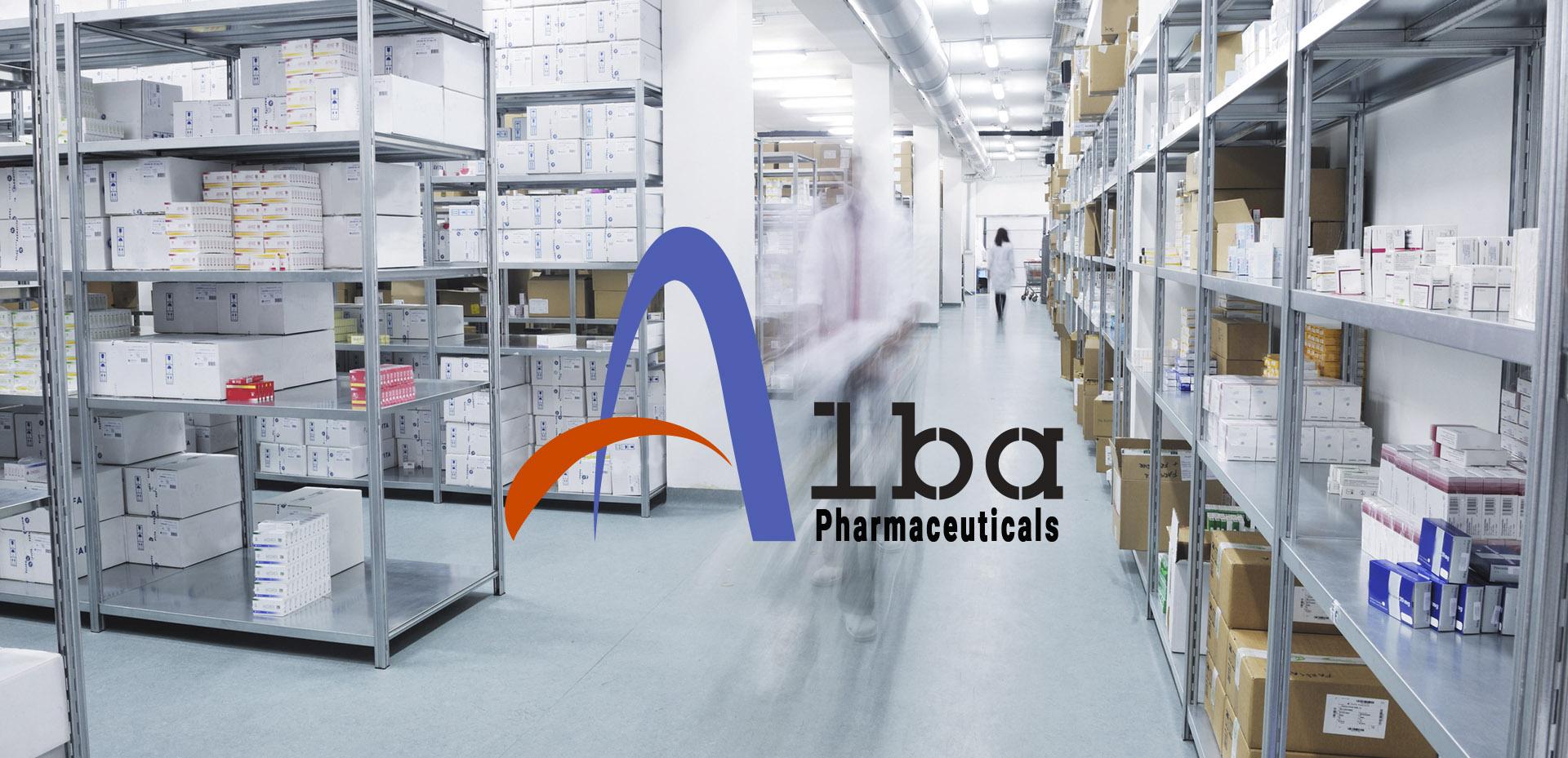 alba pharmaceuticals - distribuidor medicamentos uso humano y veterinario castellon productos nutricion dietetica suplementos equipacion medica medicamentos de marca genéricos cosmética
