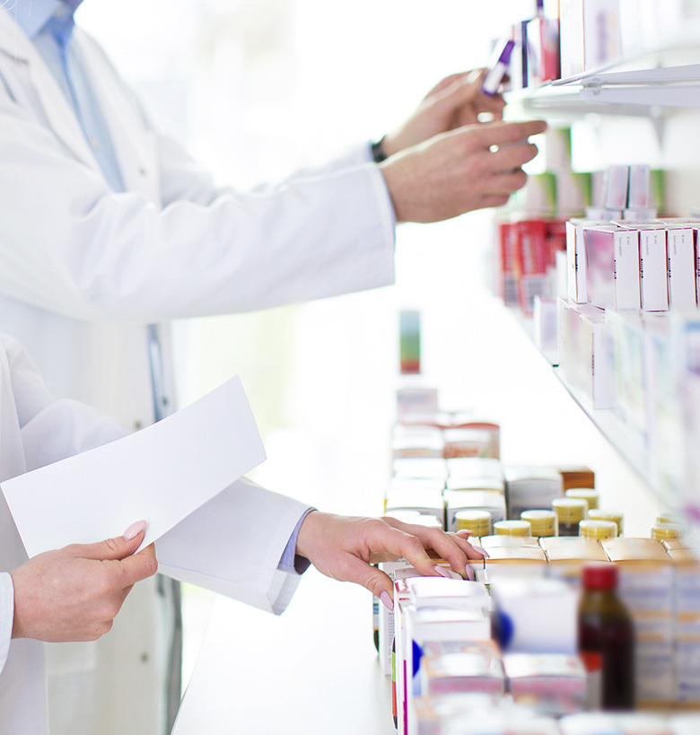 empresa alba pharmaceuticals distribución productos farmaceuticos y parafarmacia vinaros cosmetica suplementos dietetica